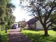 Detached home for sale in Lower Common, Aylburton