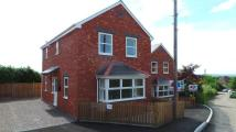 3 bed Detached property to rent in Stanford Road, Lydney