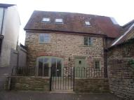 semi detached house to rent in Gloucester Road, Coleford