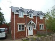 Albert Road semi detached house to rent