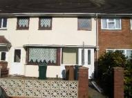 Terraced home in 35 pershore road...