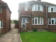 semi detached house in 25, Maple Drive, Walsall
