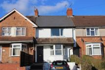 3 bedroom Terraced house to rent in Bendall Road...