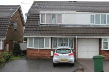 semi detached property to rent in 49 Darvel Road ...