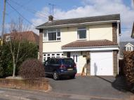 3 bedroom Detached house to rent in Galleywood Road...