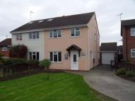 3 bed semi detached house in Hollis Lock...