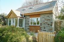 4 bed Detached home in Trelights, Port Isaac...