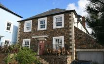 3 bedroom Detached property for sale in Belvedere, Truro, TR1