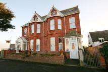 semi detached house for sale in Sarahs Lane, Padstow...