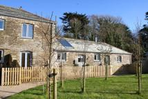 2 bed semi detached home for sale in Tredinnick, St. Issey...