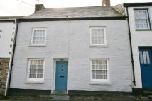 3 bed Cottage in Church Lane, Padstow...