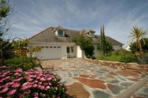7 bedroom Detached house for sale in Parkenhead, Trevone...