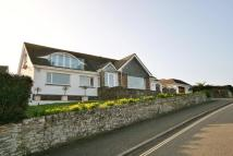 4 bedroom Detached property for sale in Treverbyn Road, Padstow...