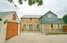 3 bedroom semi detached house in Higher Tolcarne...