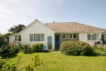 3 bed Detached Bungalow for sale in Parkenhead, Padstow...