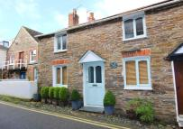3 bedroom Terraced home for sale in High Street, Padstow...