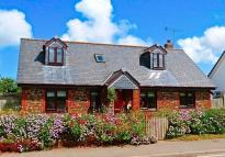 4 bed Detached home for sale in Meadow Way, St Issey...