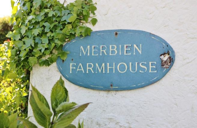 Merbien Farmhouse