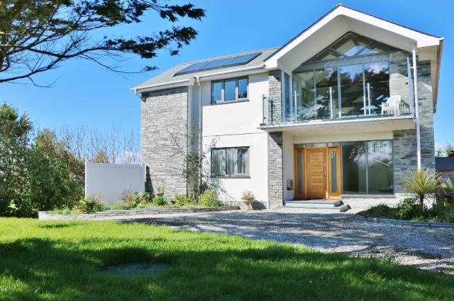 Properties For Sale Constantine Bay Cornwall