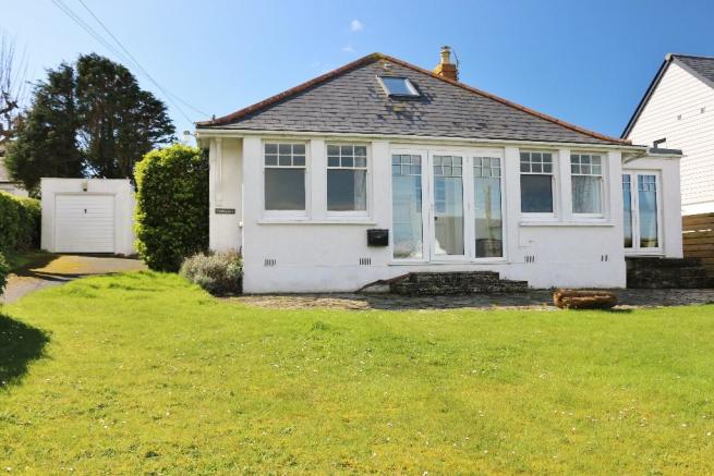 4 Bedroom Detached House For Sale In Trevone Road Padstow