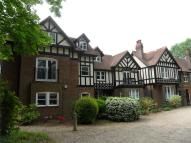 1 bed Flat to rent in Seven Gables...