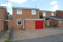 Detached home in The Gables, Haddenham...