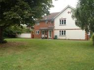 1 bedroom Flat to rent in Anxey Way, Haddenham...