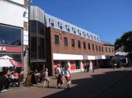 High Street Commercial Property to rent