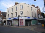 Market Street Commercial Property to rent