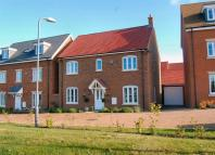 4 bed Detached home in Lancaster Way, Pitstone...