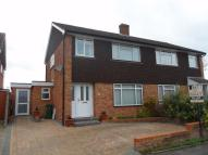 semi detached home to rent in Marriotts Lane...