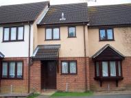 2 bedroom End of Terrace house in Magpie Way, Winslow...