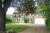5 bed Detached home in Tring Road, Aylesbury...