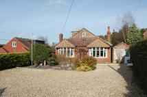 Detached home for sale in Chiltern Way...