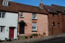2 bed Cottage for sale in Castle Street, Aylesbury...