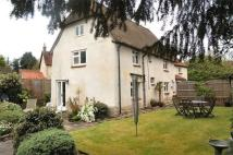 3 bedroom semi detached property in Gibson Lane, Haddenham...