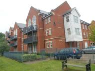 Flat to rent in Florey Gardens...