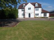 Flat in Manor Farm, Lower Road...