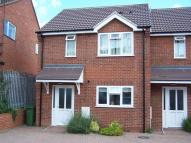 semi detached home to rent in St Johns Street...
