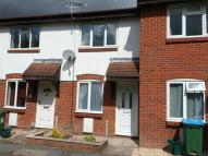 Sharp Close Terraced property to rent