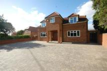 4 bedroom Detached property for sale in Oxford Road, Stone...