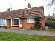 2 bed Semi-Detached Bungalow for sale in Prospect Place, Wing...