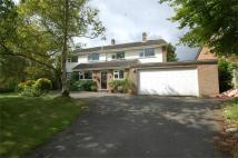 5 bed Detached home for sale in Townside, Haddenham...