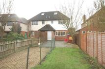 Cluster House for sale in Walnut Tree Court...