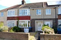 3 bedroom Terraced property to rent in Brookdean Road