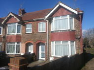 3 bedroom End of Terrace property in Meadow Road, Worthing...