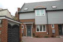 2 bed End of Terrace home in Montague Street, Worthing