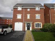5 bedroom Detached home to rent in Manhattan Gardens...
