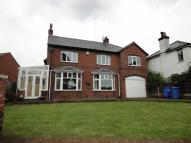 Detached house in Six Acre Lane, Moore...