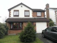 Falconers Green Detached house to rent